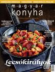 Magyar Konyha 2021. szeptember 45. évfolyam 9. szám