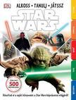Disney - Star Wars - Alkoss, játssz, tanulj!