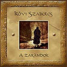Kövi Szabolcs - ZARÁNDOK CD