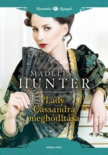 Madeline Hunter - Lady Cassandra meghódítása [eKönyv: epub, mobi]