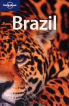 REGIS ST. LOUIS, GARY CHANDLER, GREGOR C - BRAZIL TRAVEL GUIDE