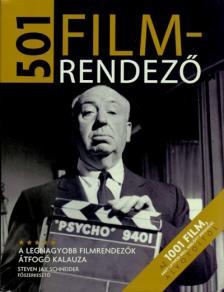 Steven J. Schneider - 501 filmrendező