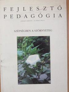 Buda Béla - Fejlesztő pedagógia 2003/2-3. [antikvár]