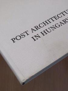 Bene Gábor - Post Architecture in Hungary [antikvár]