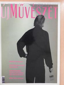 Aknai Katalin - Új Művészet 2001. július [antikvár]