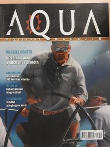 Ambrus Gábor - Aqua 2004. június [antikvár]