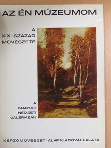 Bakó Zsuzsanna - A XIX. század művészete [antikvár]