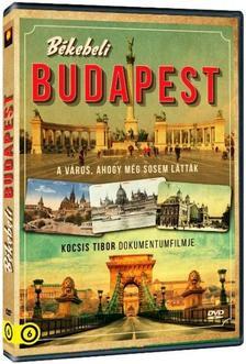 Kocsis Tibor - Békebeli Budapest