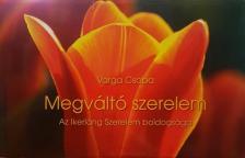 Varga Csaba - MEGVÁLTÓ SZERELEM