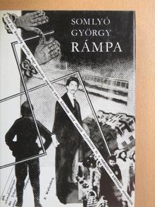 Somlyó György - Rámpa [antikvár]