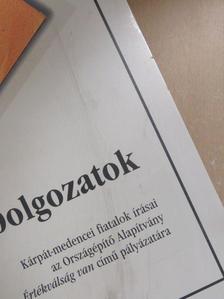 Agyánszki Orsolya - Dolgozatok [antikvár]