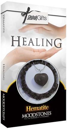 Angyali Kristályok - Healing hematit
