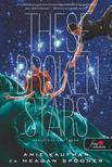Amie Kaufman, Meagan Spooner - These Broken Stars - Lehullott csillagok - PUHA BORÍTÓS