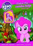My Little Pony: Pinkie Pie csendes bulija - foglalkoztató füzet mini figurával
