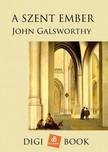 John Galsworthy - A szent ember [eKönyv: epub, mobi]