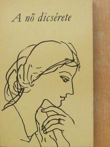 Ady Endre - A nő dicsérete [antikvár]
