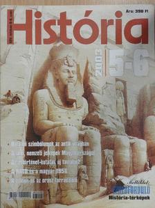 Csorba László - História 2003/5-6. [antikvár]
