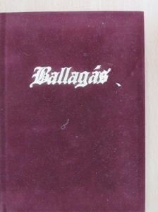 Ady Endre - Ballagás [antikvár]