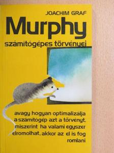 Joachim Graf - Murphy számítógépes törvényei [antikvár]