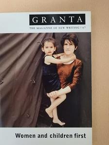 Edward Said - Granta - The Magazine of New Writing 67, Autumn 1999 [antikvár]