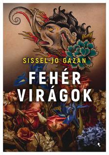 Sissel- Jo Gazan - Fehér virágok