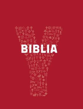 Ifjúsági Biblia - Y-Biblia