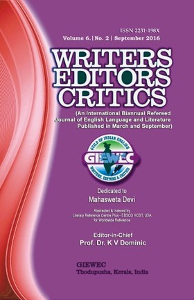 Mahasweta Devi K.V. Dominic, - Writers Editors Critics (WEC) [eKönyv: epub, mobi]