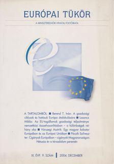 Forgács Imre - Európai Tükör 2004/9. [antikvár]