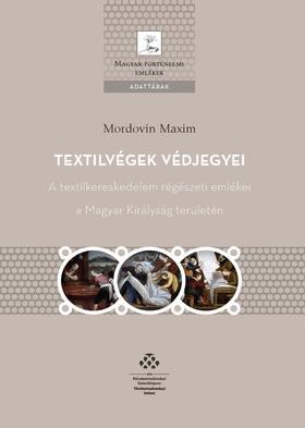 Mordovin Maxim - Textilvégek védjegyei