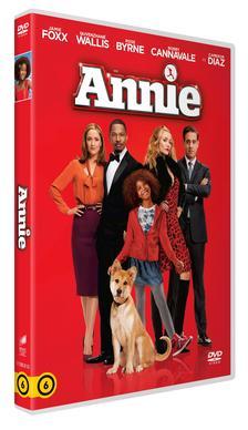 Will Gluck - Annie (2014)