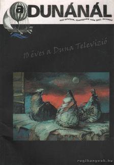 Szőcs Géza - A Dunánál 2002. I. évfolyam 11. december [antikvár]