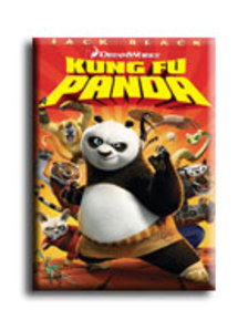 x - KUNG FU PANDA