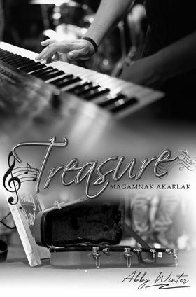 Abby Winter - Treasure - Magamnak akarlak