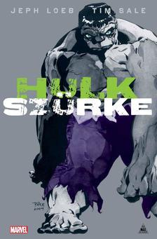 Jeph Loeb és Tim Sale - Hulk: Szürke