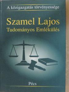 Ádám Antal - A közigazgatás törvényessége [antikvár]