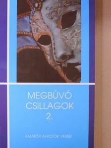 Ágota László - Megbúvó csillagok 2. [antikvár]