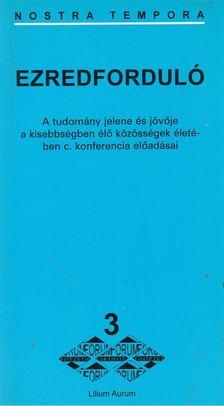 Tóth Károly - Ezredforduló [antikvár]