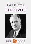 EMIL LUDWIG - Roosevelt [eKönyv: epub, mobi]