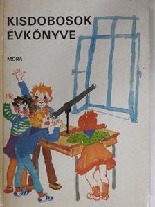 Babits Mihály - Kisdobosok évkönyve 1983  [antikvár]