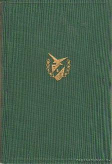 D''Ambra, Lucio - Abbazia regénye [antikvár]