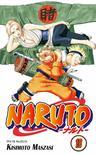 Kisimoto Maszasi - Naruto 18.