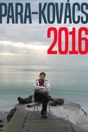 Para-Kovács Imre - 2016 [eKönyv: epub, mobi]