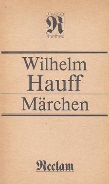 Wilhelm Hauff - Märchen [antikvár]