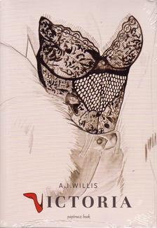 A. I. Willis - Victoria [antikvár]