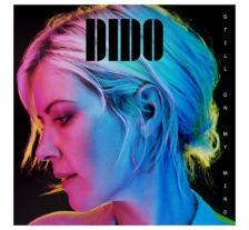 DIDO - STILL ON MY MIND CD DIDO