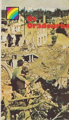 Max Hastings - Út Oradourba [antikvár]