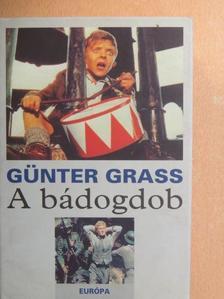 Günter Grass - A bádogdob [antikvár]
