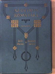 Lovik Károly - Az arany polgár [antikvár]