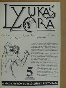 Anna Mária - Lyukasóra 1998. május [antikvár]