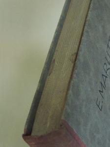 E. Marlitt - Blaubart [antikvár]